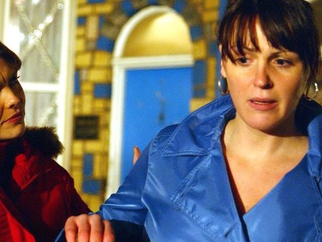 Suranne Jones Reveals What It Would Take To Get Her Back On 'Coronation Street'