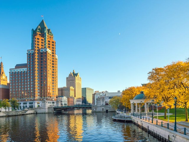 Milwaukee is the world's hottest new travel destination, according to Airbnb. Here's why it won the top spot.