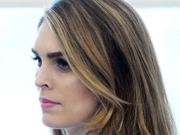 The incredible career of Hope Hicks, the 29-year-old former model who earned Trump's trust and was embroiled in the domestic abuse controversy rocking the White House — but could emerge unscathed