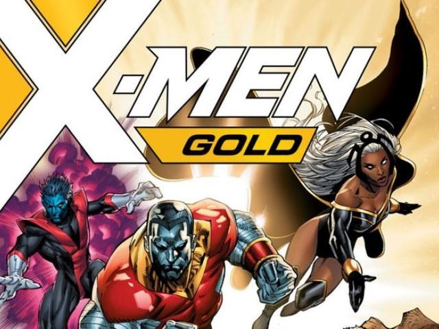 A Controversial Koranic Message Was Hidden in an X-Men Comic