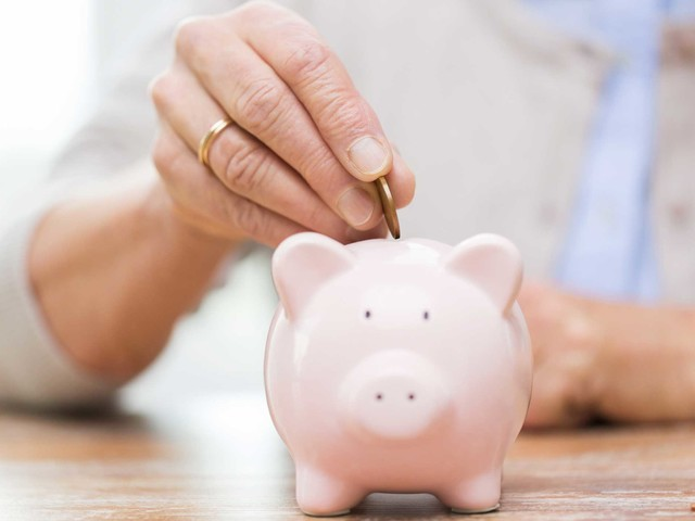 Divorced women retire with pensions a quarter the size of men's