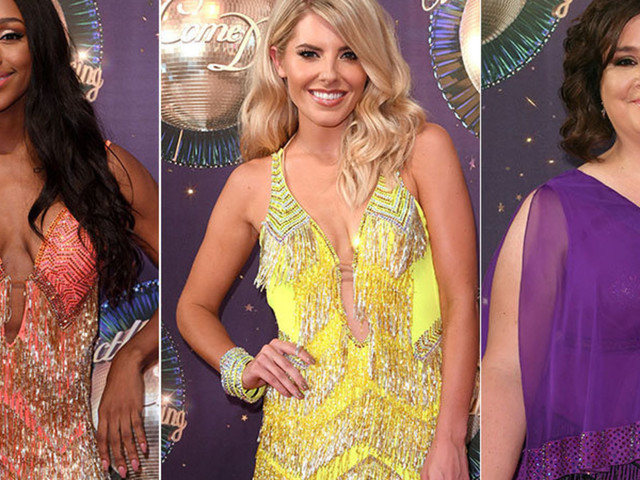 'Strictly Come Dancing': These 7 Celebrities Are All Feeling The Pain Of Taking Part