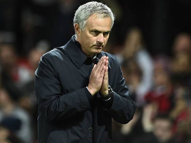 Mourinho: No manager wants to win more than me today