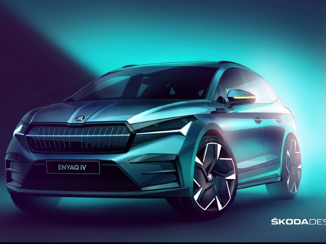 Skoda to introduce three new electric cars by 2030