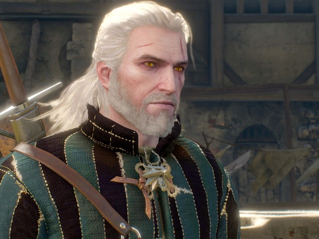 The Witcher 3 and Geralt of Rivia – finding humanity in the White Wolf