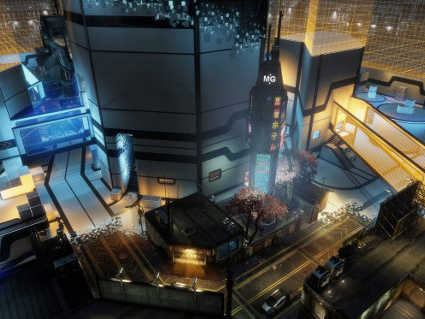 Titanfall 2's War Games update adds new maps