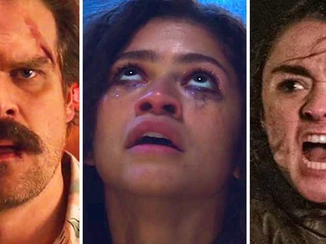 12 of the most shocking moments from your favorite TV shows in 2019