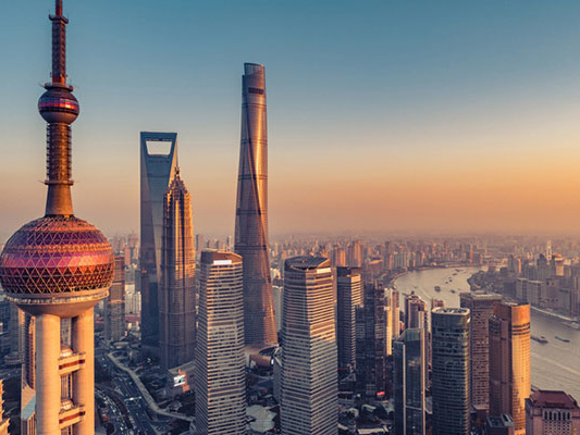 China: a new opportunity to buy?