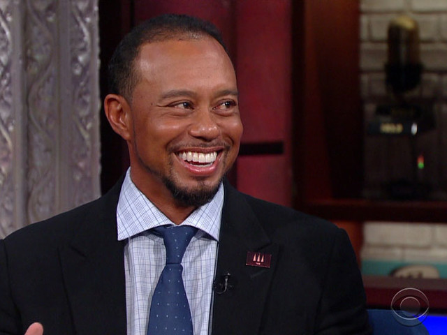 Tiger Woods had five different prescription drugs in his system when he got a DUI