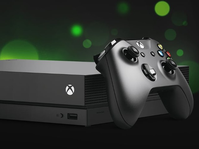 Latest Xbox update enhances 4K performance, video pipe and more