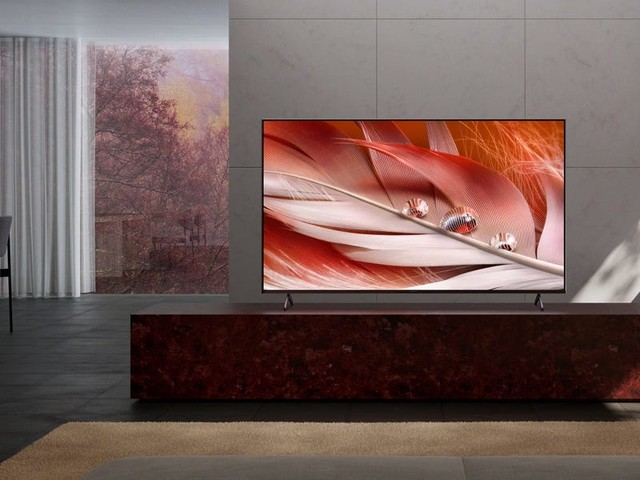 The Best TV deals for Memorial Day include $300 off Sony's brand-new X950H 4K LED