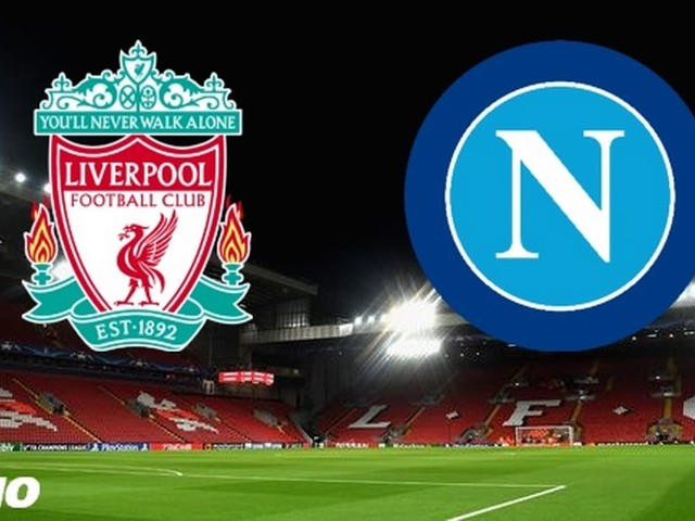 Liverpool vs Napoli LIVE - Score updates, team news and live commentary from Champions League decider