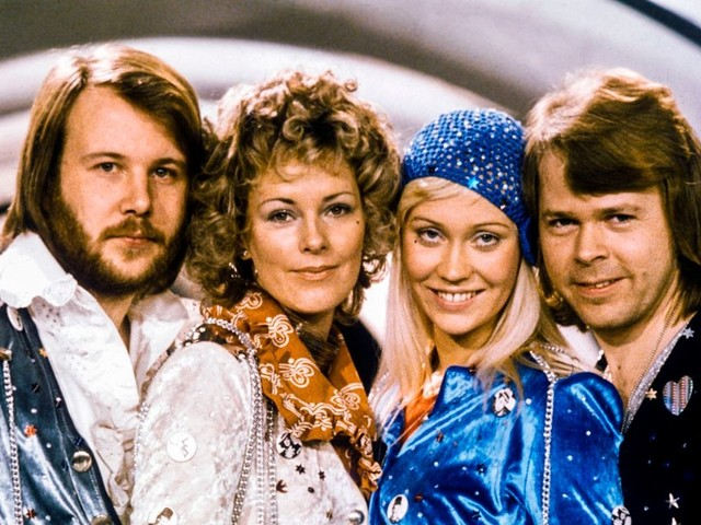 Qatar World Cup chiefs in talks with ABBA to headline festival for football fans