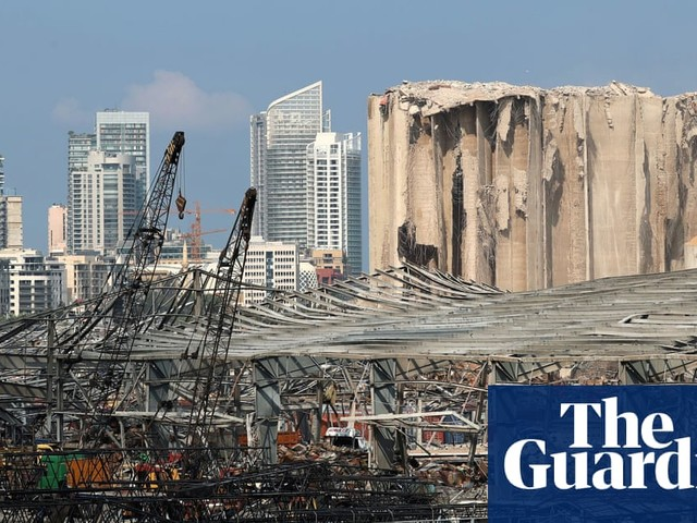 Beirut explosion: 100 days on, calls grow for international inquiry