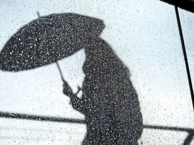 UK Weather: Grab Your Brolly Because The Entire Country Will Be Drenched On Friday