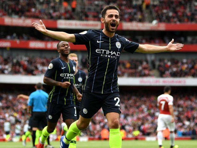 Manchester City midfielder Bernardo Silva helped Liverpool land key signing