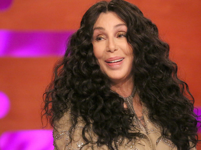 Cher Says She 'Didn't Have Much Choice' About Being In 'Mamma Mia 2'