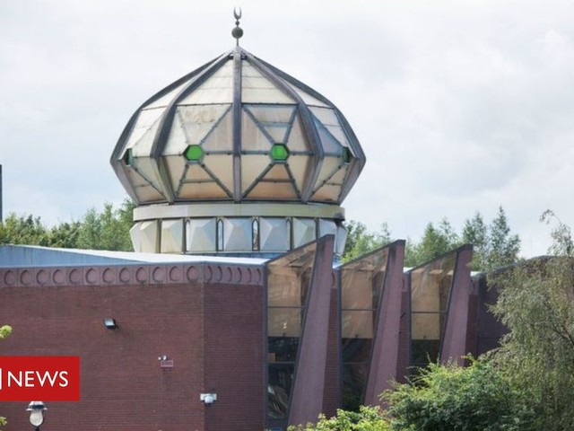 Mosques could be given Scottish government cash to improve security
