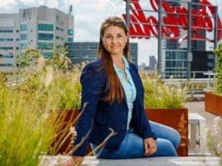 'The world is moving on': Coca-Cola's Therese Noorlander on plastic, packaging, and youth activism