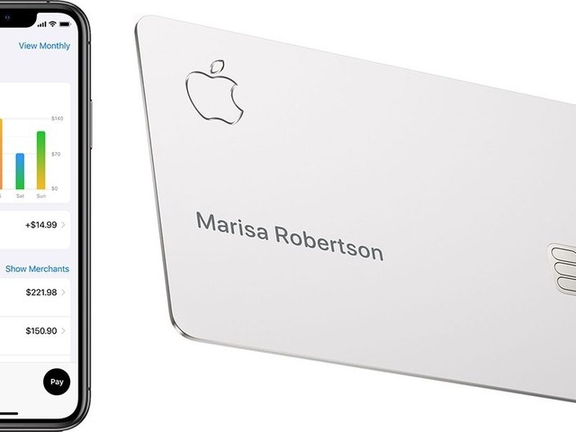 Thousands of Apple Retail Workers Now Testing Apple Card Ahead of Summer Launch
