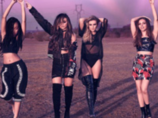Lina To Support Little Mix On Autumn UK Arena Tour