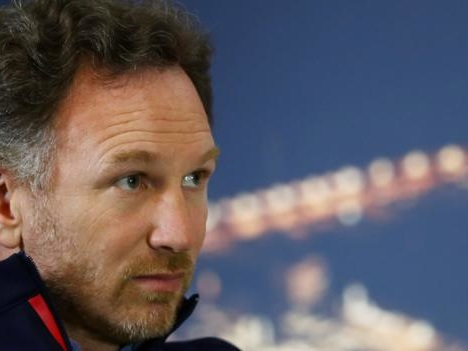 Red Bull boss on ventilators, coronavirus 'camps' & F1 regulations delay to 2023