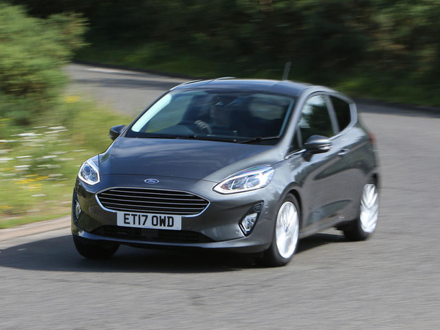 New car registrations: Best-selling cars in the UK