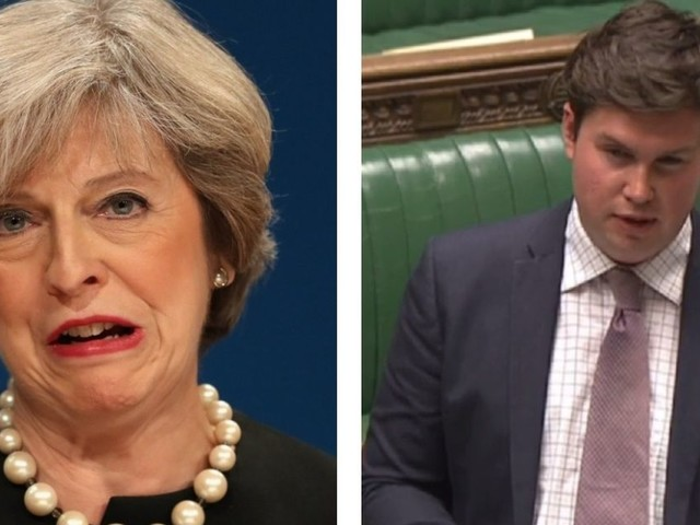 Liverpool MP powerfully takes down Theresa May for not caring about Scousers