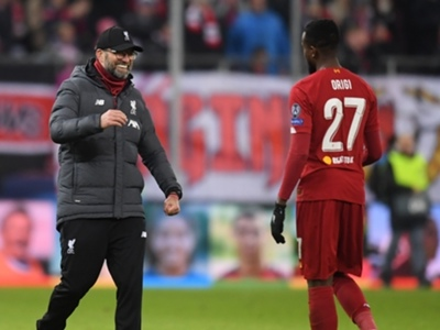 'Could have scored seven!' - Klopp thrilled as Liverpool seal Champions League progression