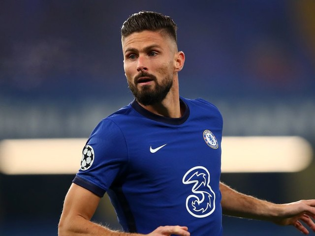 Chelsea transfer round-up as Giroud move mooted, plus Zouma contract latest