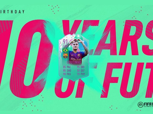 FUT Birthday predictions - the Liverpool stars set for upgrade and position change on FIFA 19 Ultimate Team