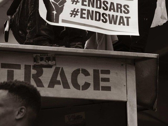 The Music #EndSARS Birthed
