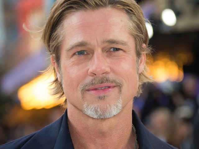 10 things you probably didn't know about Brad Pitt