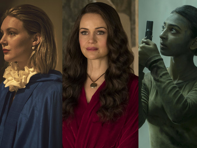 The Best Horror TV Shows to Watch on Netflix Now