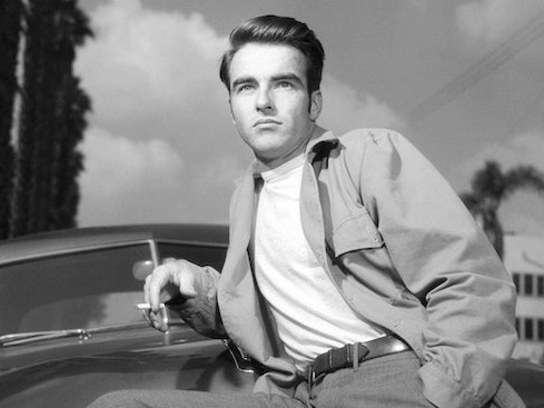 Angel Of Death: Reframing Montgomery Clift At 100