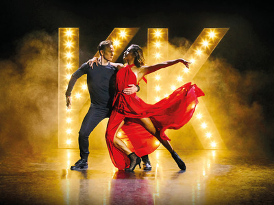 Kevin & Karen Clifton PRESALE tickets available now