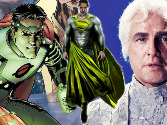Superman: 17 Things You Didn't Know About Jor-El