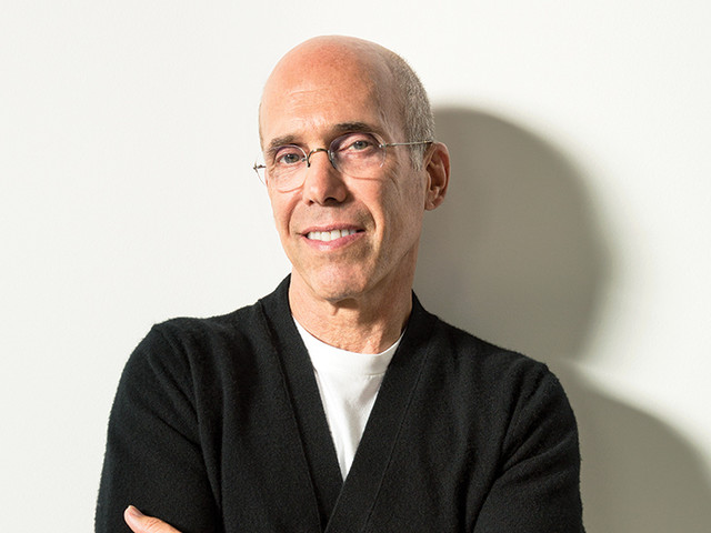 Quibi Confirms It's Shutting Down: 'The World Has Changed Dramatically,' Jeffrey Katzenberg Says