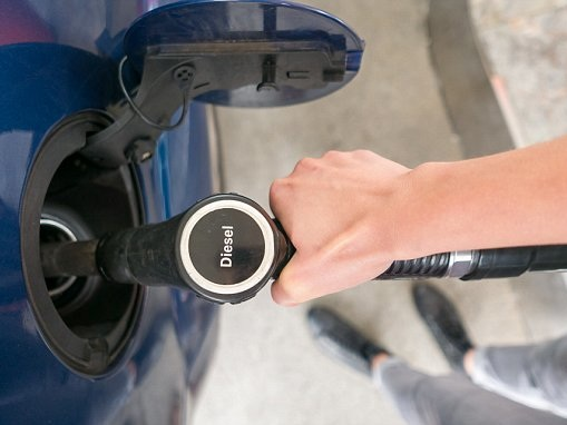 How diesel cars could be hit in the Budget