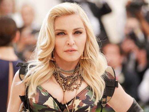 Madonna Revives Nightmarish Imagery of Orlando Nightclub Massacre in New Music Video