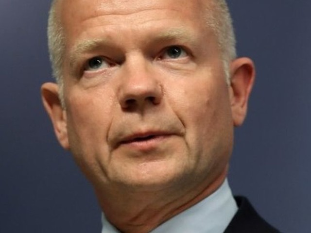Brexit: Lord Hague warns over Tory infighting