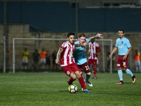 Gzira too strong for Lija