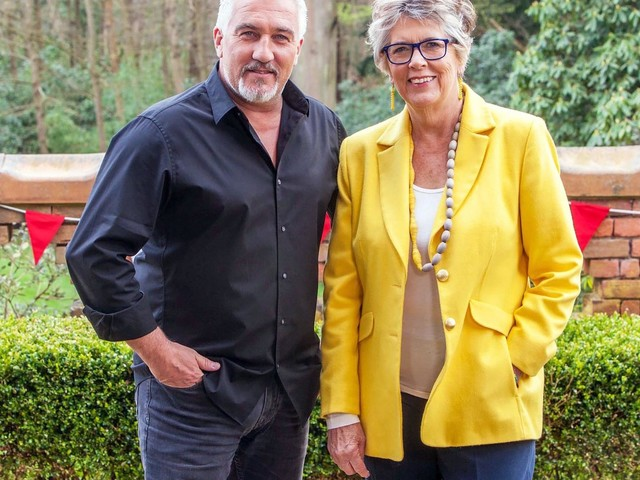 'Great British Bake Off' Judge Prue Leith Reveals The Reason Why She Hasn't Had A Sneak Peek Of The New Series