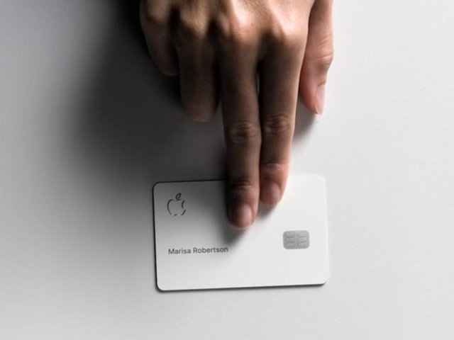 The Apple Card is launching soon — here's how to apply for one directly from your iPhone (AAPL)