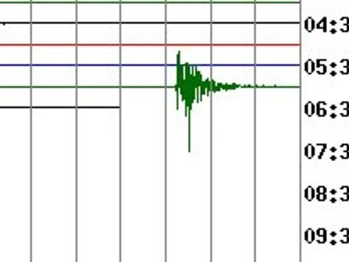 Earthquake rocks the North East as residents report 'explosion' sound