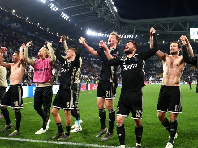 The Ajax example and why Everton must learn from previous transfer window mistakes