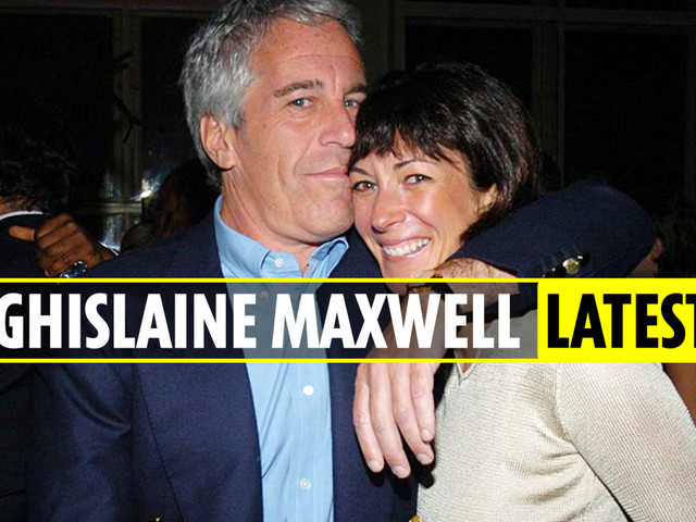 Ghislaine Maxwell latest news: Jeffrey Epstein's 'pimp' is secretly married, hearing reveals after she is denied bail