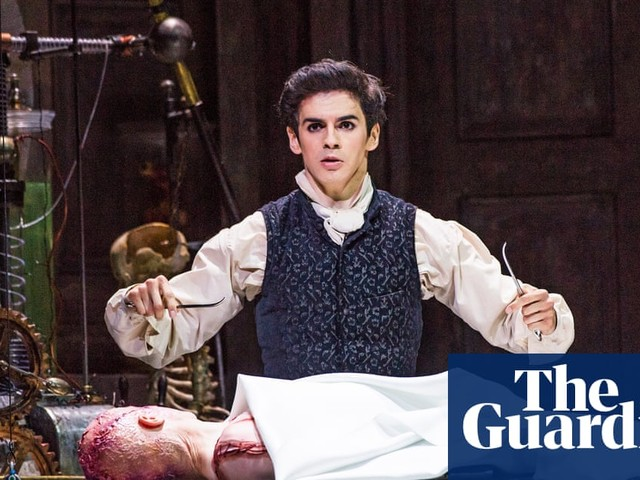 How to make a monster: what's the science behind Shelley's Frankenstein?