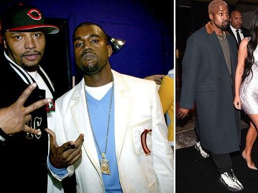 Malik Yusef denies forging Kanye's signature for $750,000 NYFW deal