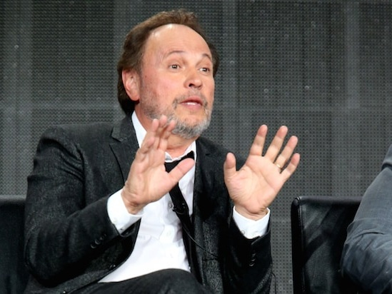 Billy Crystal Calls Modern Comedy a 'Minefield,' Throws Shade on This Year's Oscars